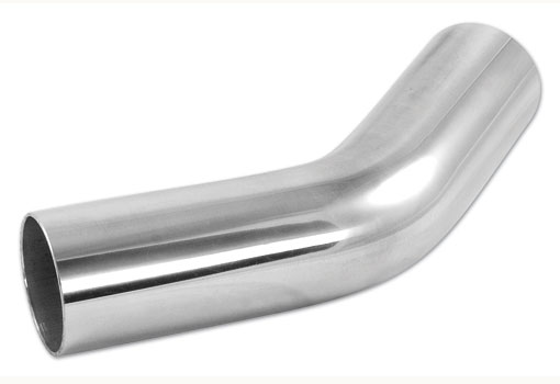 102mm 90° Alloy Bends
