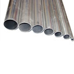 102mm Alloy Tubes