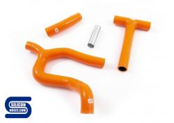 KTM SX-F250 Coolant hose kit