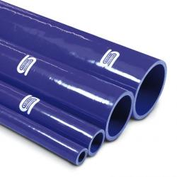 6.5mm Blue Flouro Lined Silicone Straight Fuel and Oil Hose